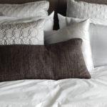 Bettzeug Klappbetten Titelbild Kissen Bett